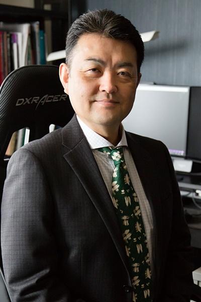 合同会社NKアソシエイツ  代表 西海伸昭 profile写真